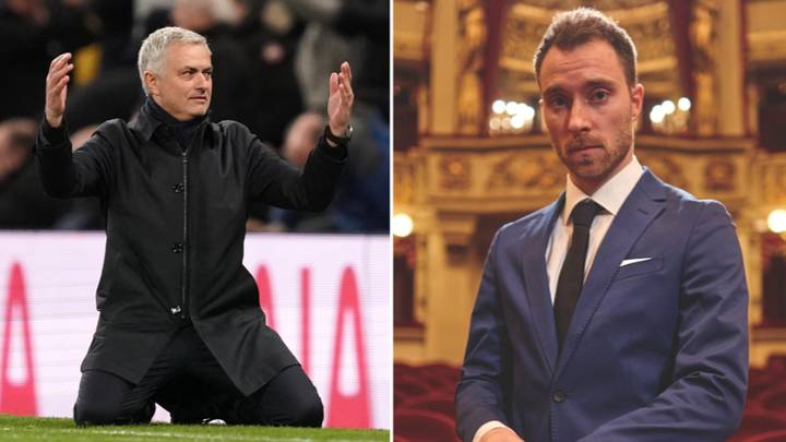Tottenham Savagely Troll Inter Milan Immediately After They Sign Christian Eriksen