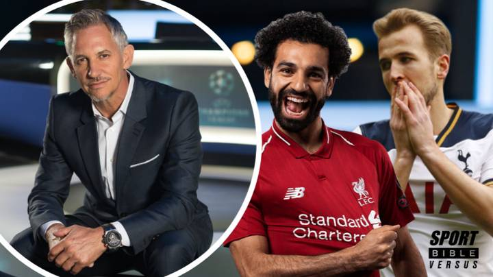Gary Lineker Exclusive: I'd Take Mo Salah Over Harry Kane... And Lionel Messi Over Cristiano Ronaldo