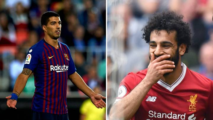 Barcelona Ready To Move For Liverpool Star As A Replacement For Luis Suárez
