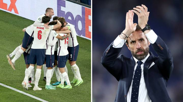 England Fans Are Lining Up To Apologise For Ever Doubting Gareth Southgate