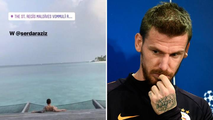 Club Transfer Lists Player After He Fakes Injury To Go On Holiday, Gets Caught Out