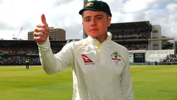 British Bloke Cops Online Abuse From Indian Cricket Fans Confusing Him With Aussie Captain Tim Paine