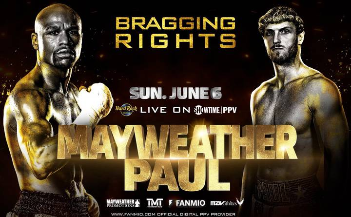 Floyd Mayweather Vs Logan Paul: Date, Odds, Prediction And Location