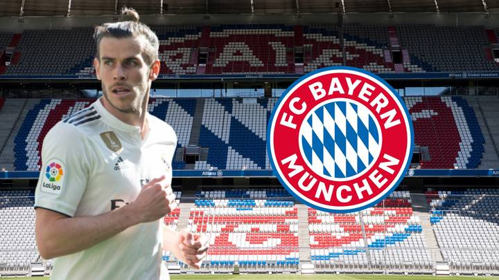 Bayern Munich Are Preparing A Sensational Swoop For Real Madrid's Gareth Bale