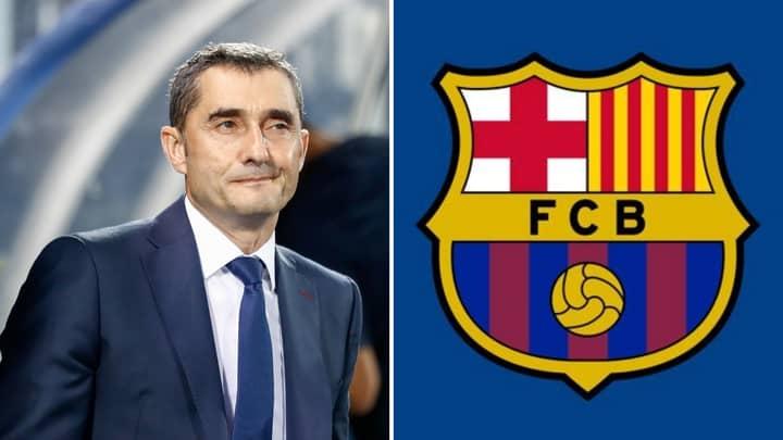 Barcelona's Representatives Make Contact With Ex-La Masia Player's Agent