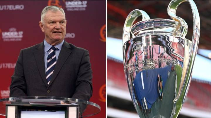 FA Threaten To Stop 'Big Six' Being Allowed In The Champions League