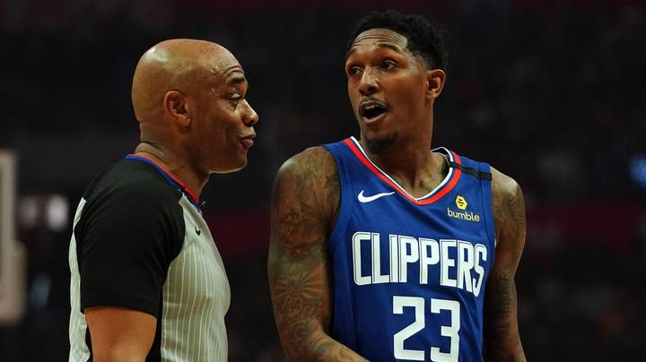 Lou Williams Pictured At Strip Club Ahead Of NBA Restart