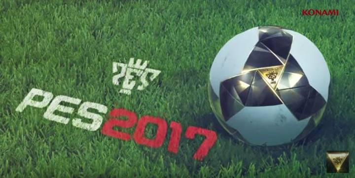 WATCH: The Trailer For Pro Evo 2017 Is Here