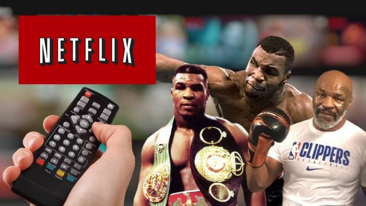 Mike Tyson Documentary Covering His Life Is Coming To Netflix And It Looks To Be Emotional