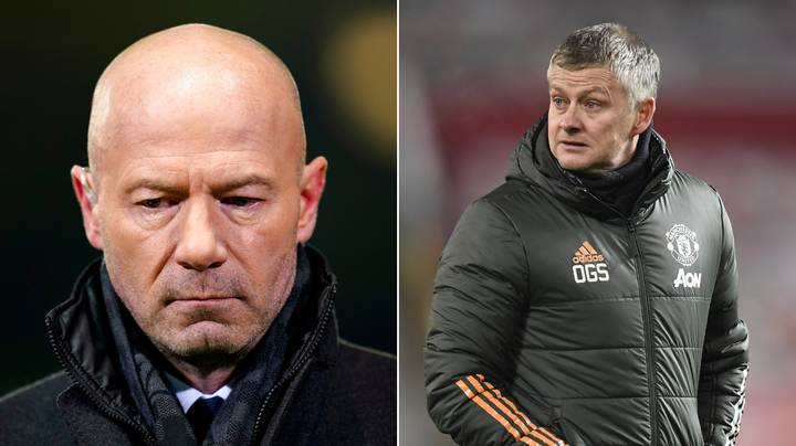 "Manchester United Need Two Signings To Become ""Serious"" Premier League Title Challengers, Says Alan Shearer"