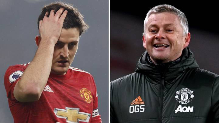 Manchester United's Five-Man Shortlist Revealed As Ole Gunnar Solskjaer Aims To Fix Defensive Issues