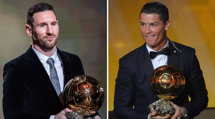 Lionel Messi Could Line Up With Cristiano Ronaldo Next Year And Fans Are Excited