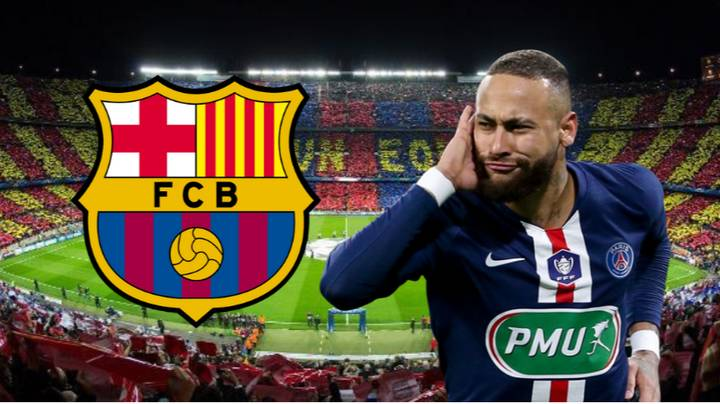 """Neymar Says """"Yes"""" To Barcelona Transfer And Is Prepared To Force Move From PSG"""