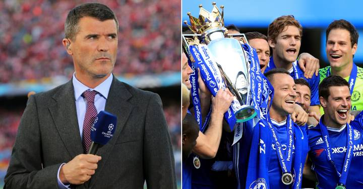 Roy Keane Opens Up On Why He Finds It 'Hard To Like' Chelsea