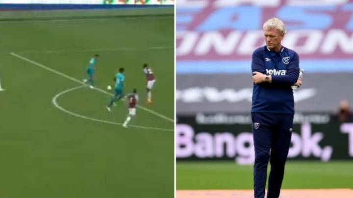 West Ham United's Defending Against Bournemouth Was Farcical