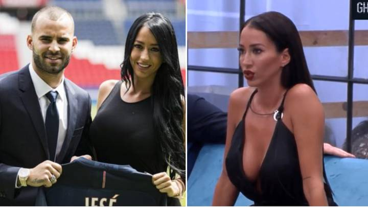 Jese Rodríguez Once Paid €5,000 To Eliminate Ex-Girlfriend From Reality TV Show