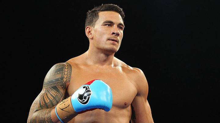 Sonny Bill Williams Eyeing Boxing Return If He Retires From The NRL