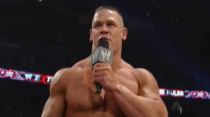 It's Been A Decade Since John Cena Announced The Death Of Osama Bin Laden
