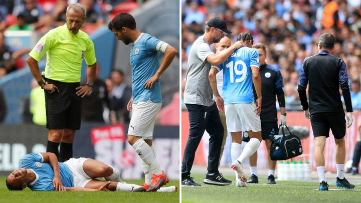 Leroy Sane's ACL Injury Cost Him A £400,000-Per-Week Contract From Bayern Munich