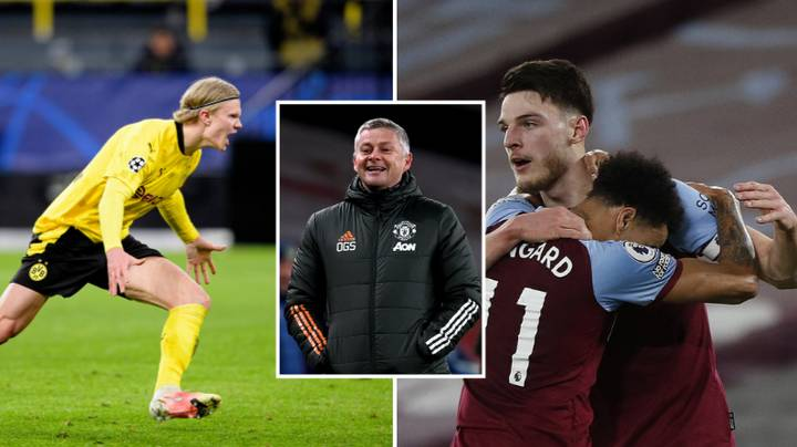 Manchester United Have Four Transfer Targets For The Summer