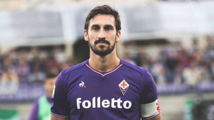 Fiorentina Captain Davide Astori Would Have Been 32-Years-Old Today
