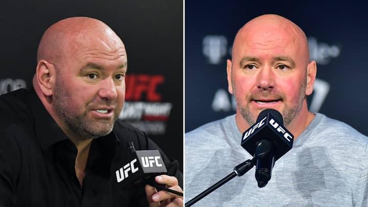 The Real Reason Dana White Was Desperate To Run UFC 249
