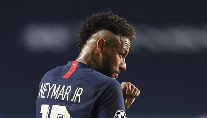 Paris Saint-Germain Superstar Neymar Tests Positive For Coronavirus