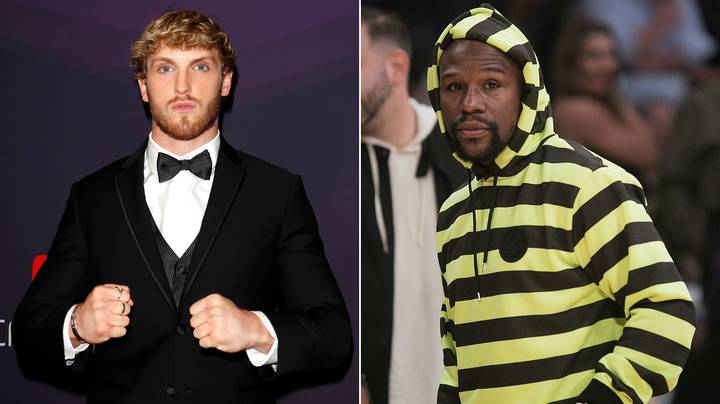 Joe Rogan Gives His Prediction For Floyd Mayweather vs Logan Paul Fight