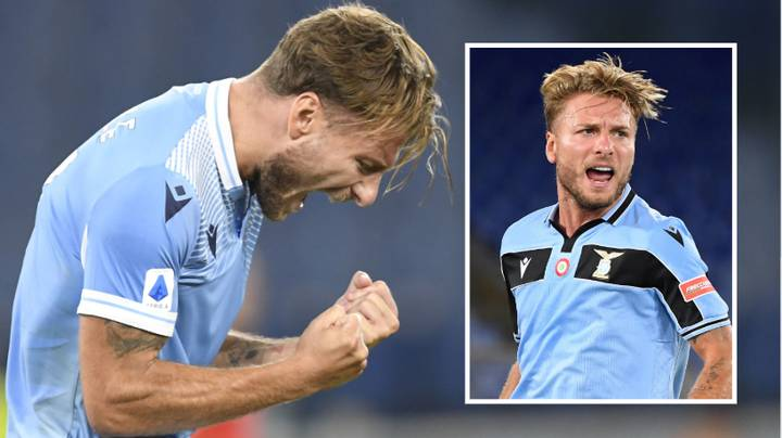 Ciro Immobile Reveals Which Premier League Club Approached Him Over Shock Summer Transfer