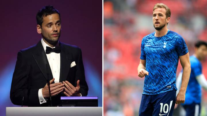 PFA Want Chairman To Publicly Apologise After Joke About Harry Kane