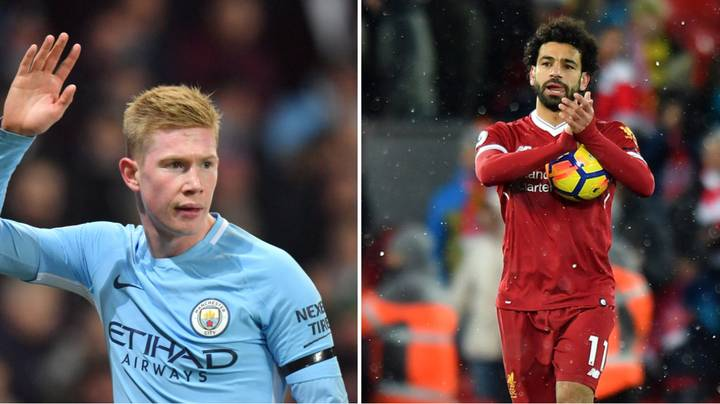 The Real Reason Manchester City Fans Should Rage If Salah Wins POTY