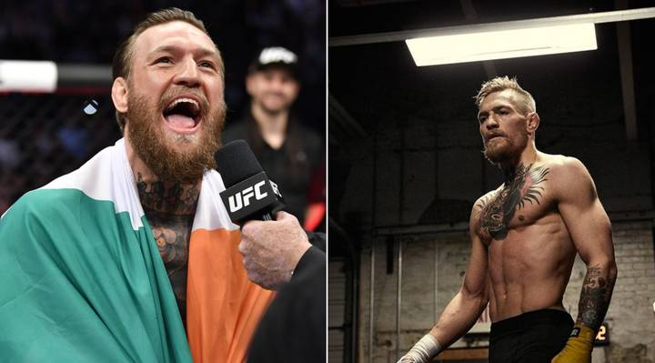 Conor McGregor Rips Into Khabib Nurmagomedov And All Lightweight Title Contenders