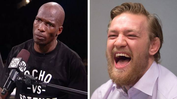 Chad Johnson Calls Out Conor McGregor After Getting Decked In His Boxing Debut