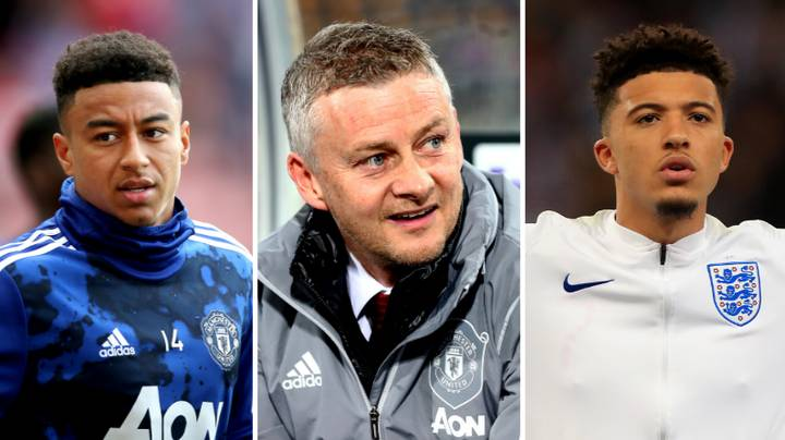 Manchester United Hoping To Sell Six Players To Fund Summer Signings