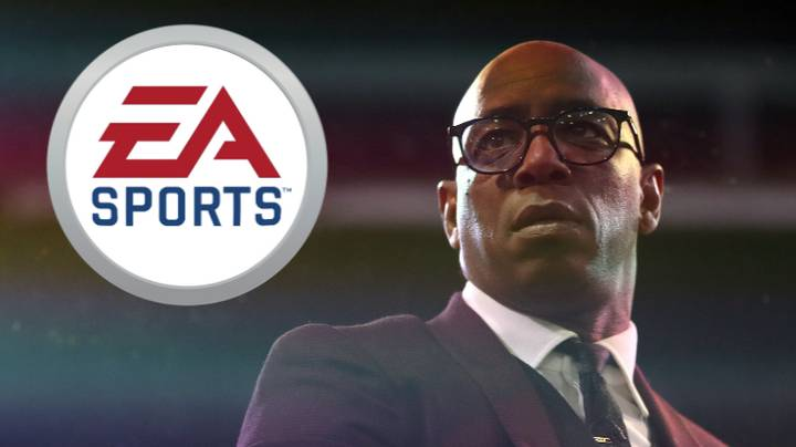 FIFA Player Given Lifetime Ban By EA For Racially Abusing Ian Wright