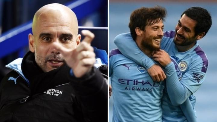 Manchester City's Five-Man Transfer Shortlist After Champions League Ban Was Overturned