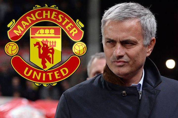 Another Manchester United Target Seems To Have Confirmed His Move To The Club