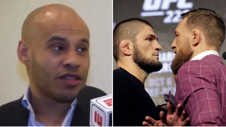Khabib's Manager Outlines What Conor McGregor Must Do To Earn A Rematch