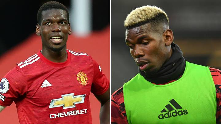 Manchester United Fans Are Furious With The Club's 'Tone Deaf' Paul Pogba Facebook Post