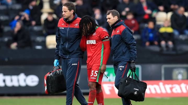 Renato Sanches Has Cost Swansea City Some Serious Cash This Season