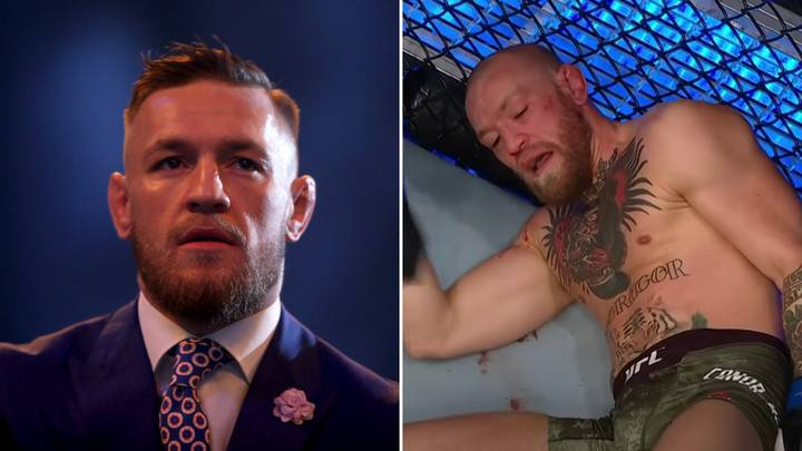 Conor McGregor Is 'Washed Up' And 'The Laughing Stock Of The MMA Community'