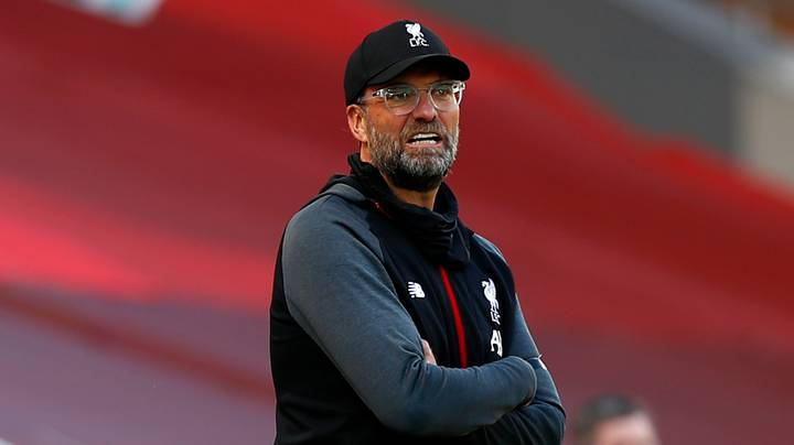 Jurgen Klopp 'Asks Liverpool For Two Signings' To Strengthen Squad For Next Season