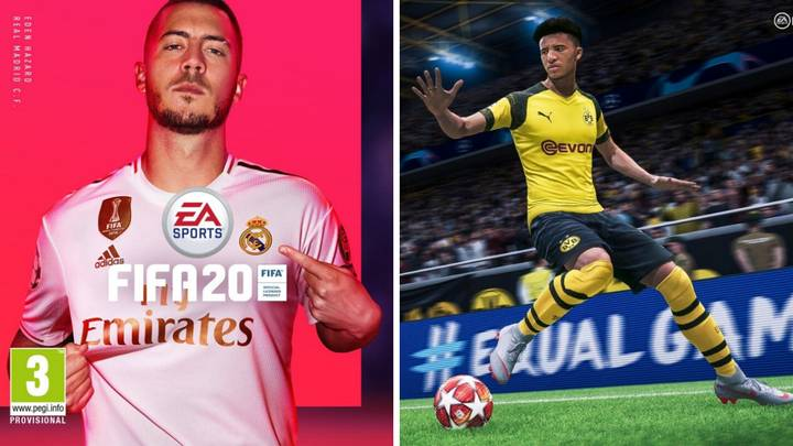 New FIFA 20 Patch Has Fans Hoping The Game Is Playable Again
