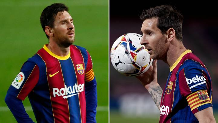 Barcelona 'Have To Pay Lionel Messi A €33 Million Loyalty Bonus' Even If He Leaves For Free