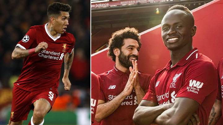Liverpool Will Wear New Kit Vs. Brighton, But Not Against Real Madrid