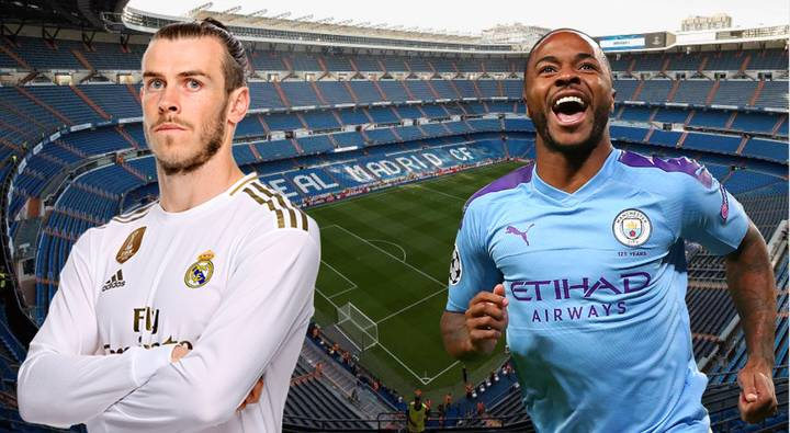 Real Madrid To Offer 'Gareth Bale Plus £70m' In Stunning Move For Raheem Sterling