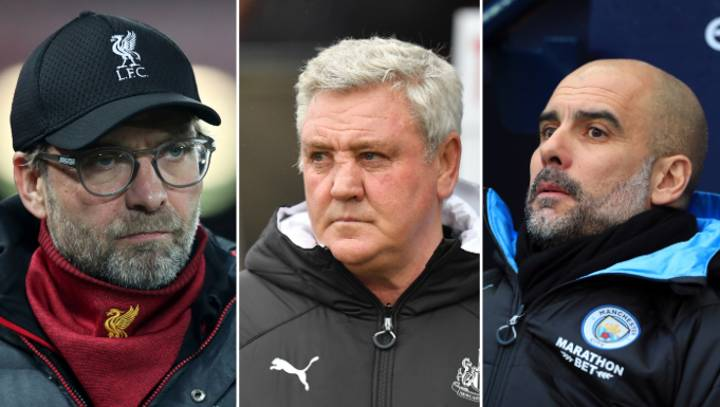 Only Five Premier League Clubs Will 'Spend Big' This Summer