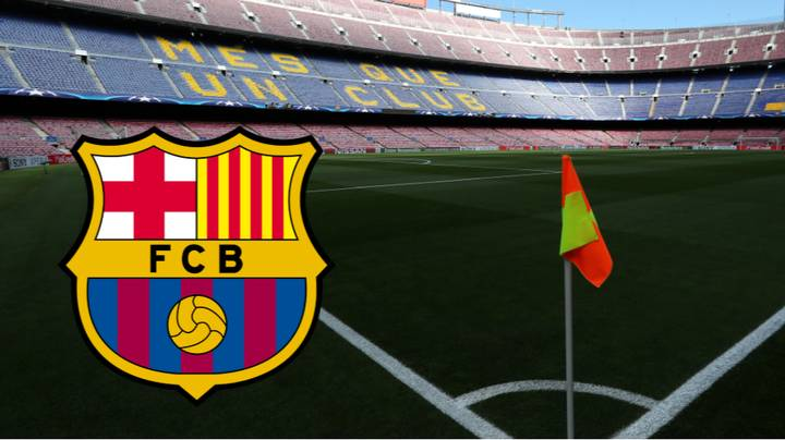 Barcelona Complete Third Signing Of The Summer Transfer Window