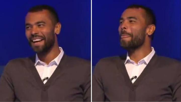 Ashley Cole Reveals He 'Hopes' Chelsea Qualify For The Champions League But Not Arsenal