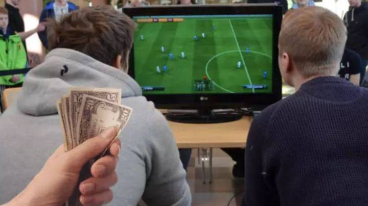 You Can Get FIFA 21 Lessons From The No.1 Ranked Player In The World